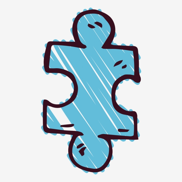 Puzzle Pieces Png, Vector, PSD, and Clipart With Transparent.