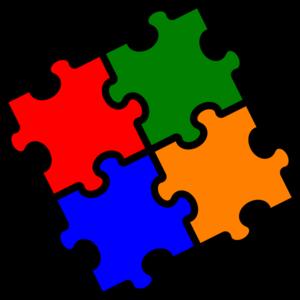 Puzzle Clipart.