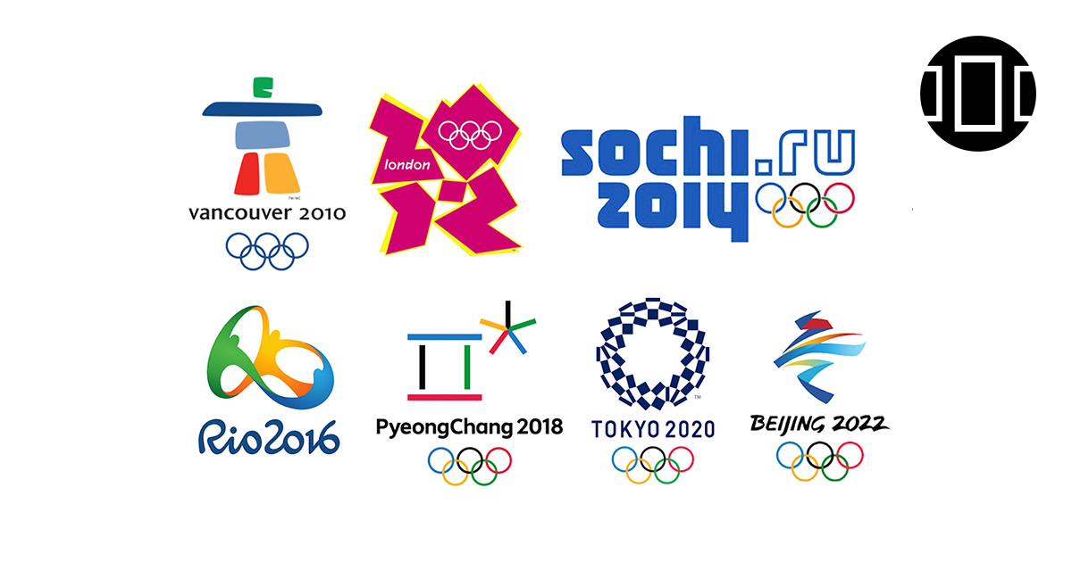 Kids chose Tokyo 2020\'s mascots. Its first Olympic logo wasn.