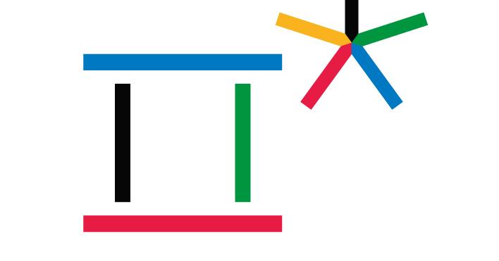 The Branding Source: Olympic emblem: PyeongChang 2018.
