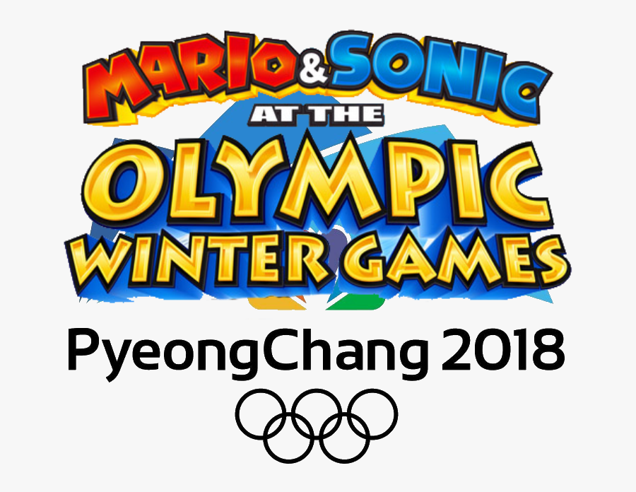 Clip Art Pyeongchang Winter Is A.