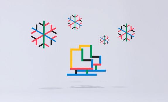 Brand New: Winter Olympics *.