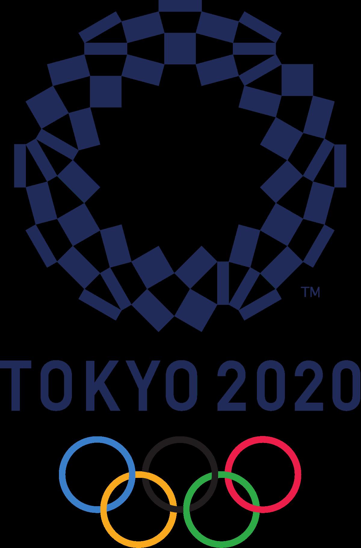 2020 Summer Olympics.