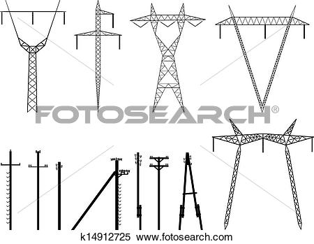 Pylons Clip Art Royalty Free. 1,134 pylons clipart vector EPS.