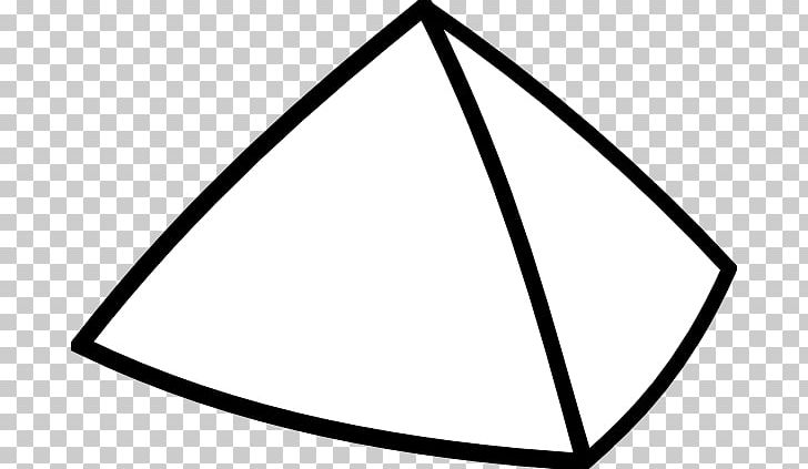 Egyptian Pyramids Black And White PNG, Clipart, Angle, Area.