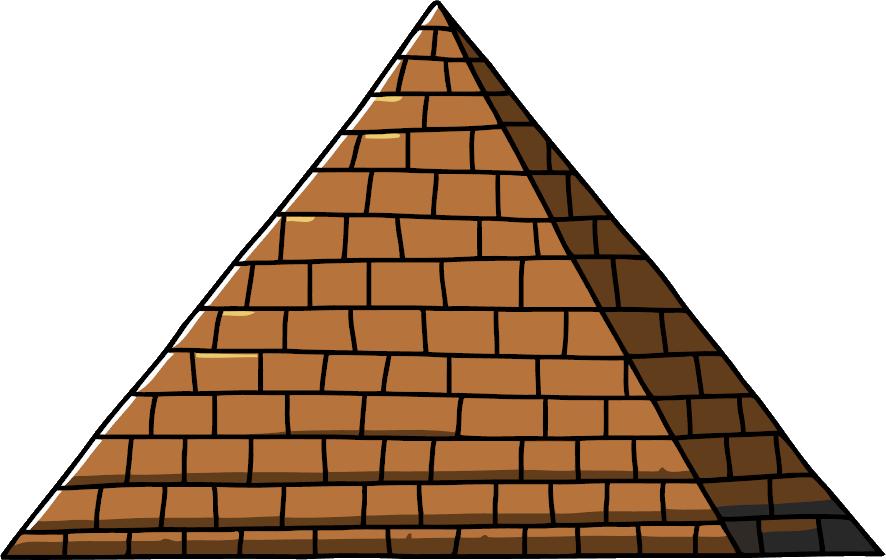 Great Pyramid of Giza Egyptian pyramids Gargamel and azrael.