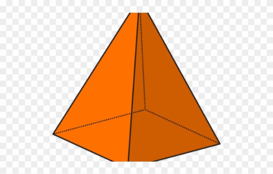 Pyramid Clipart Right.