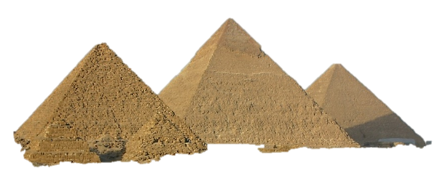 Egyptian Pyramid PNG Transparent Egyptian Pyramid.PNG Images.