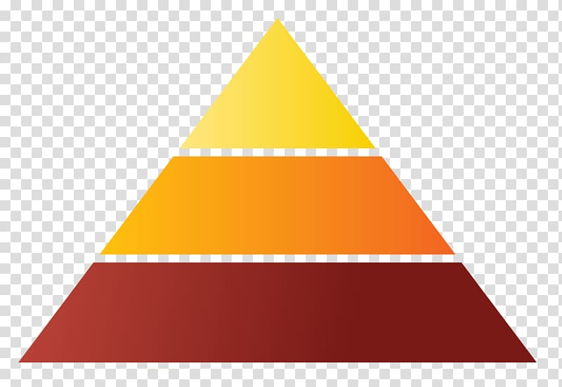 Egyptian pyramids Shape Square pyramid , pyramid transparent.