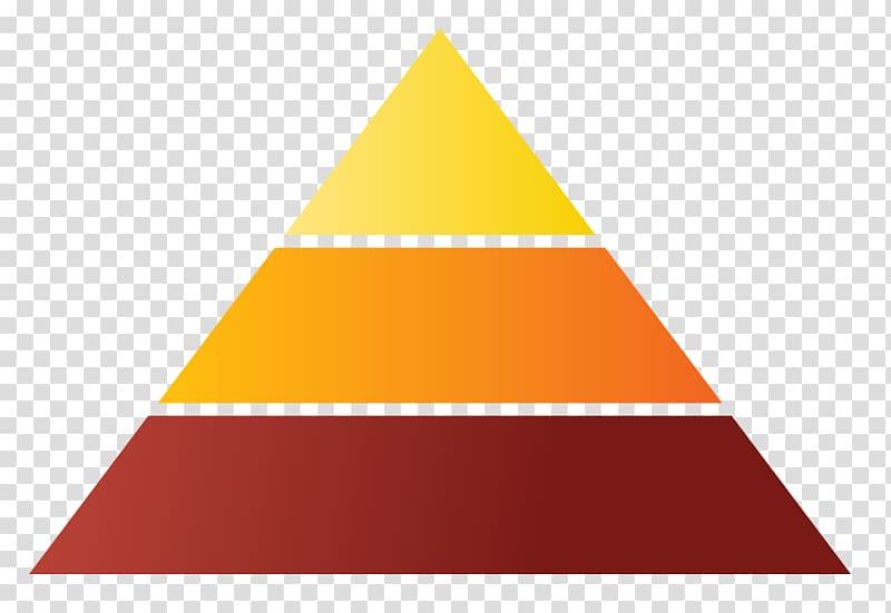Egyptian pyramids Shape Square pyramid , pyramid transparent.
