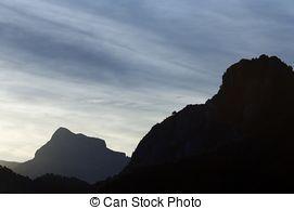 Pyramidal peak Images and Stock Photos. 241 Pyramidal peak.