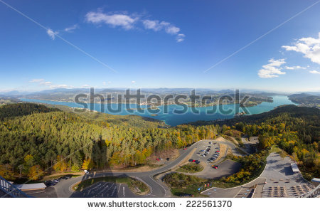 Pyramidenkogel Stock Photos, Images, & Pictures.
