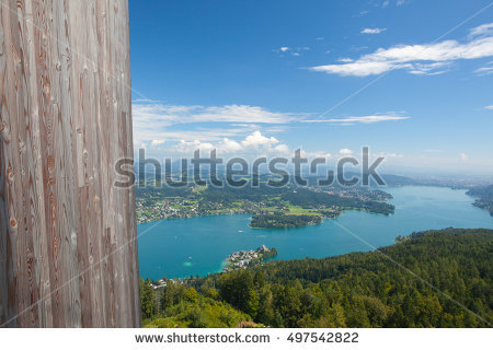 Woerthersee Stock Photos, Royalty.