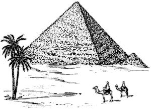 Pyramid Clip Art Download.