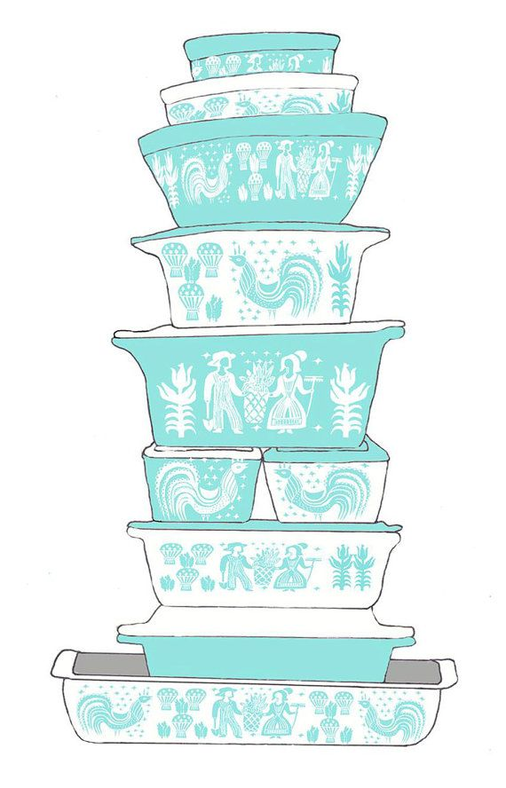 1000+ images about ♥♥PYREX♥♥ on Pinterest.