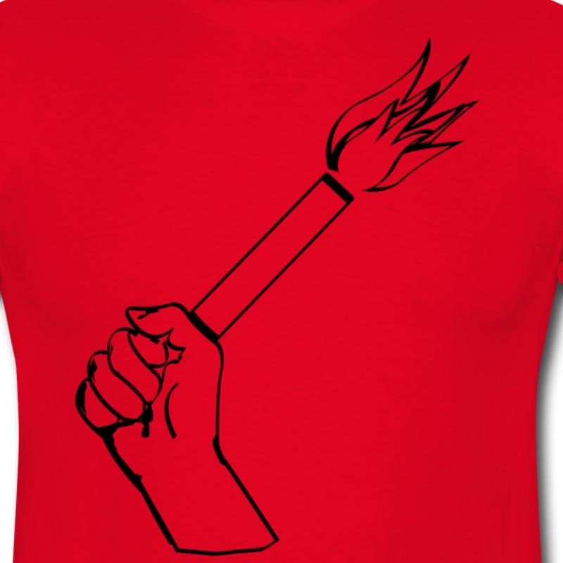 Pyrotechnics Football T.