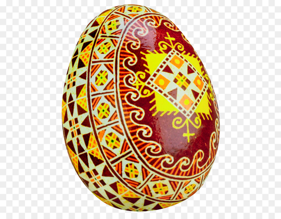 Easter Egg Background clipart.