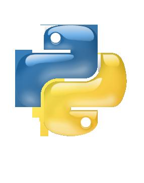 Python Logo Free Download PNG.
