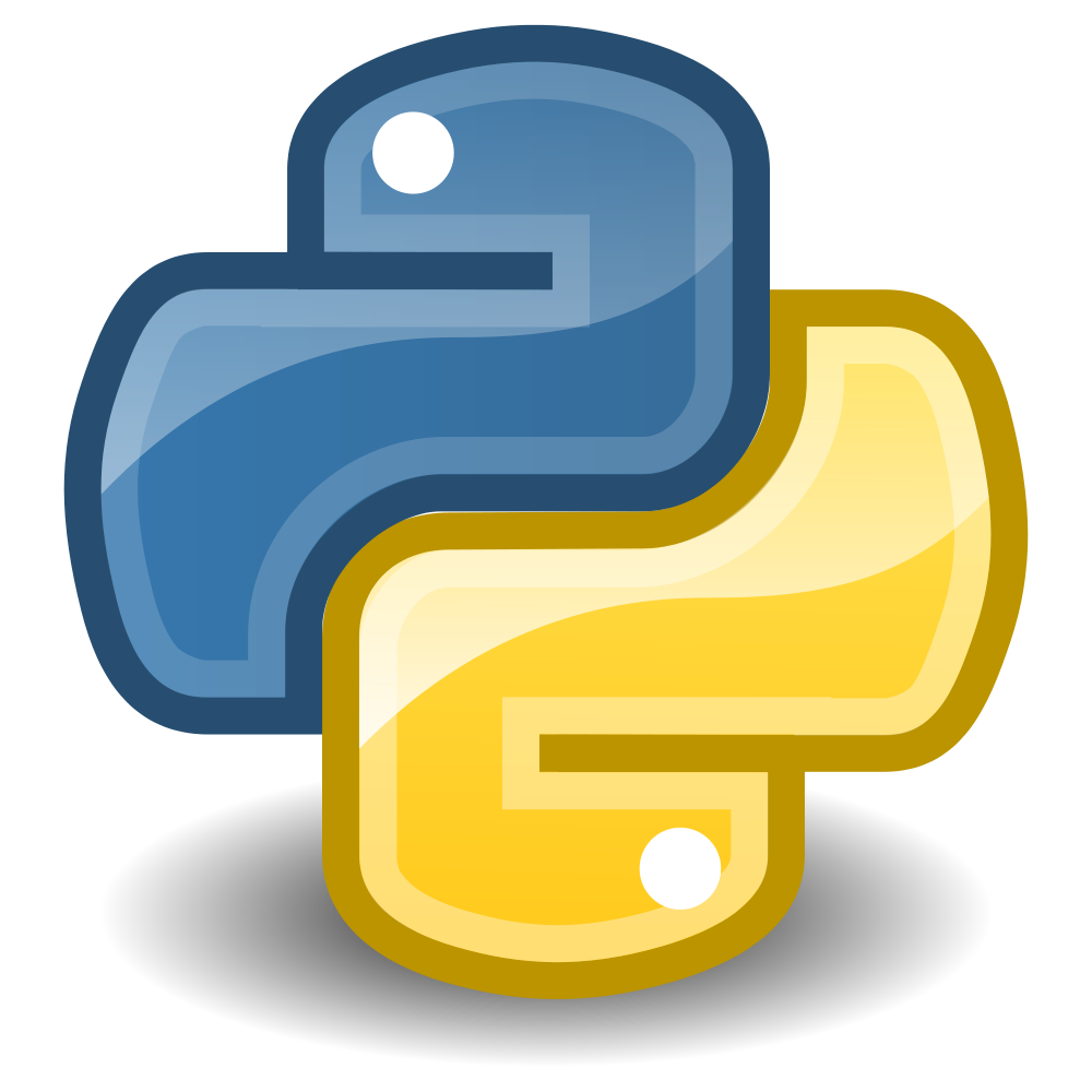 Python PNG Image.