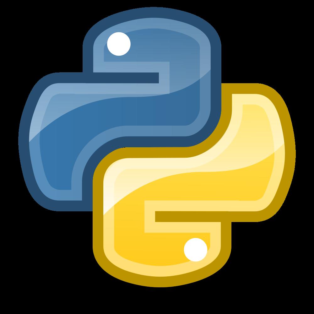 Python Programming language Computer programming.