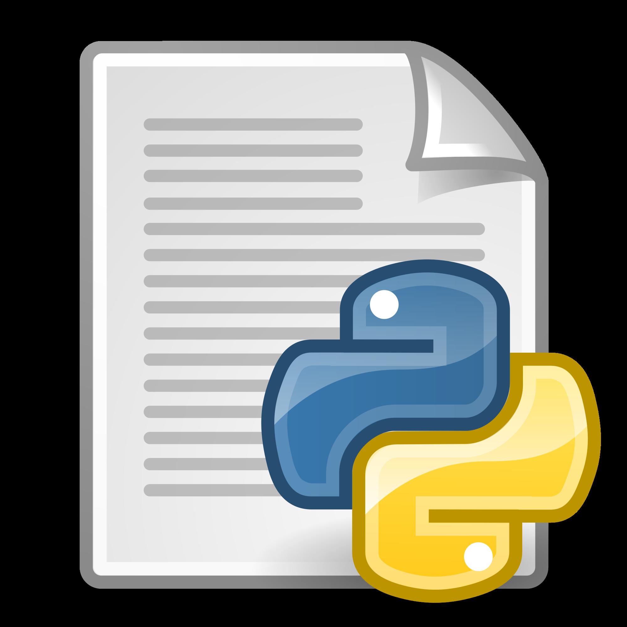 Python Icon Png #88181.