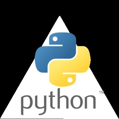 Python Code Icon #280500.