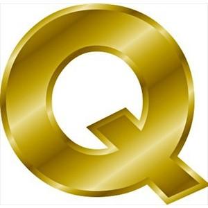 Q Clipart.