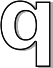 Q Clip Art.