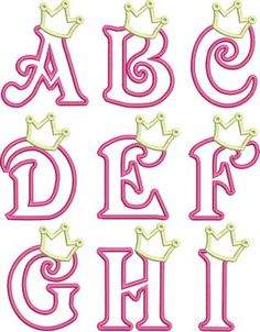 Letter S With Crown Clipart.