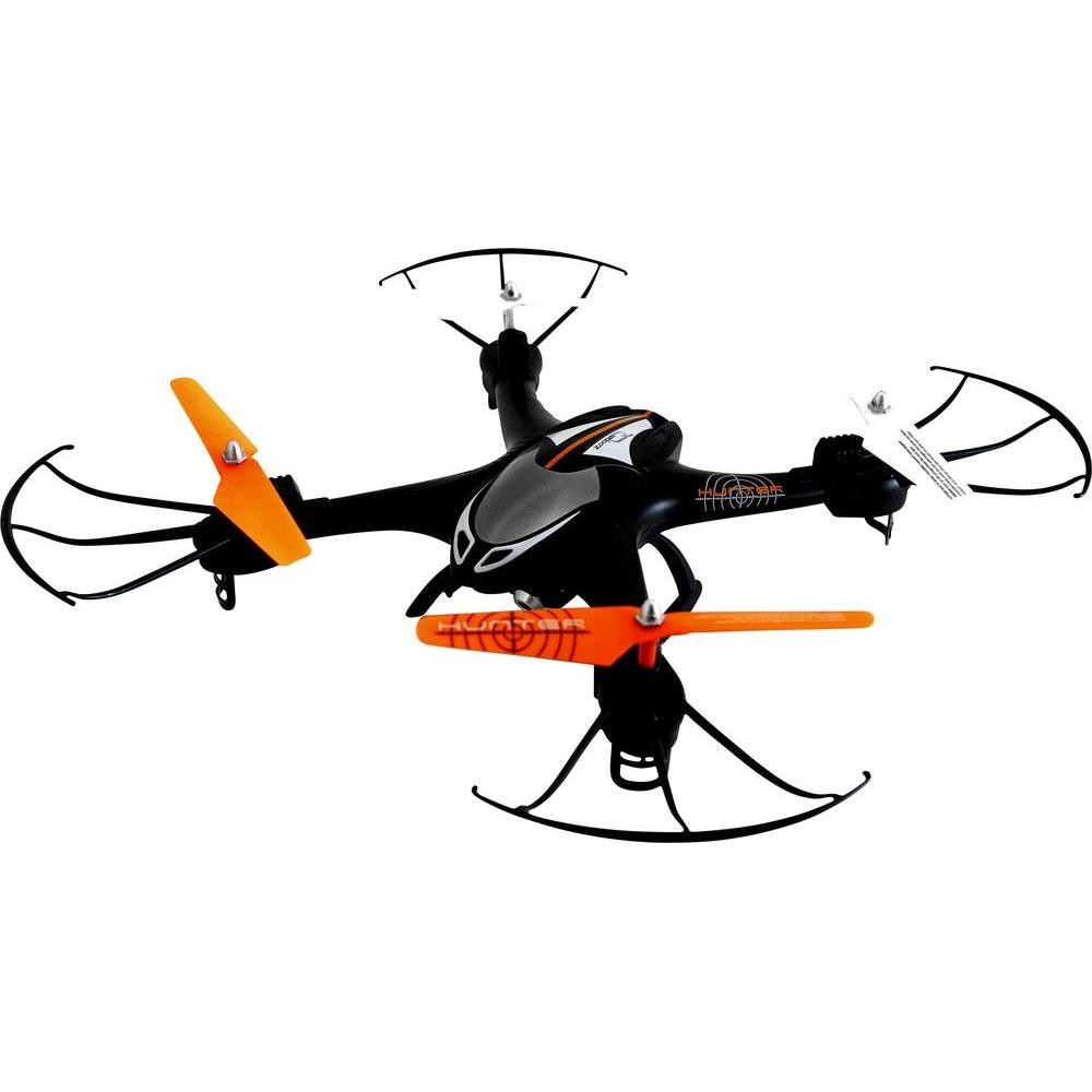 ACME zoopa Q400 Hunter Wifi Quadcopter RtF from Conrad.com.