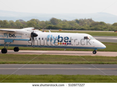 Dash 8 Stock Photos, Royalty.
