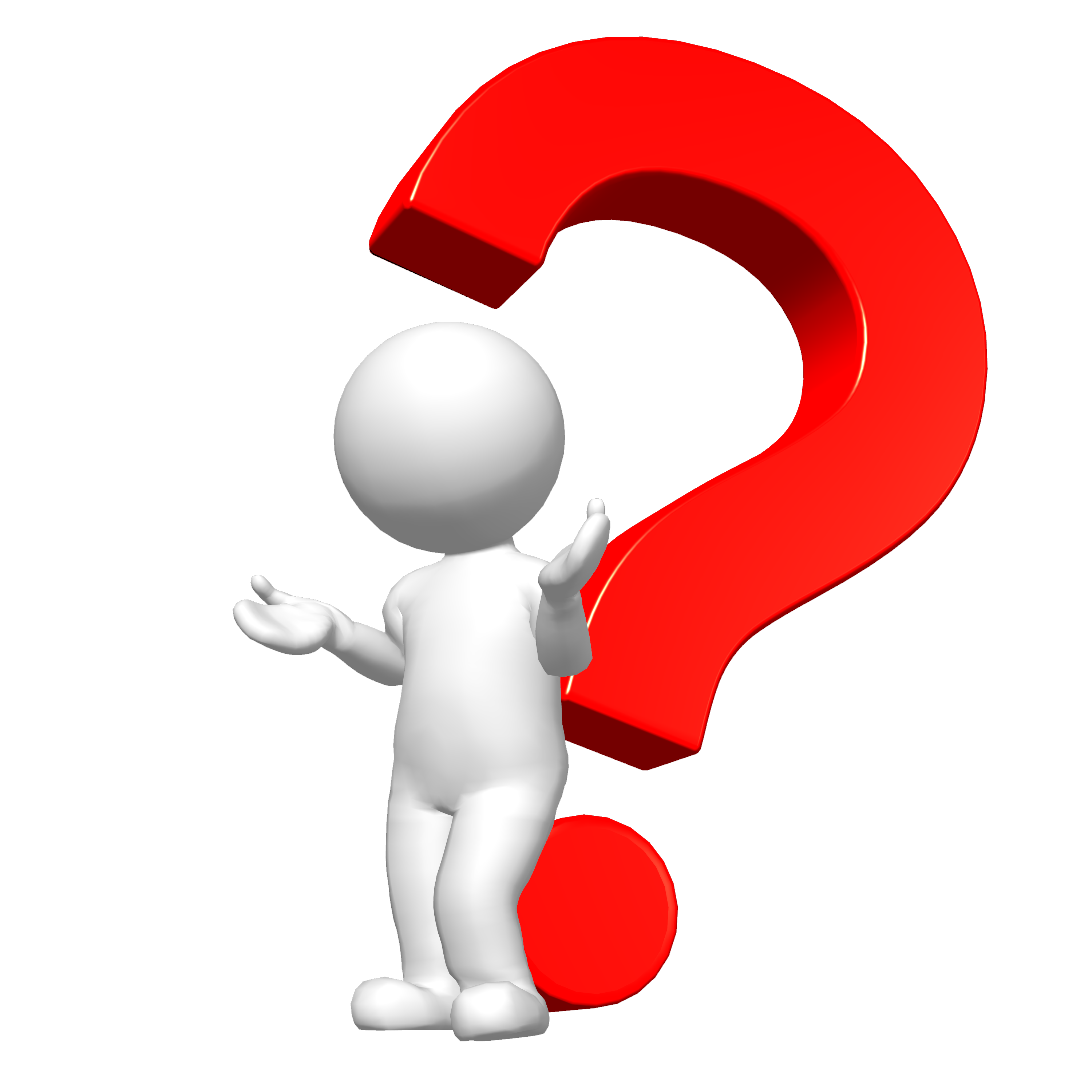 Questions Clipart Free.