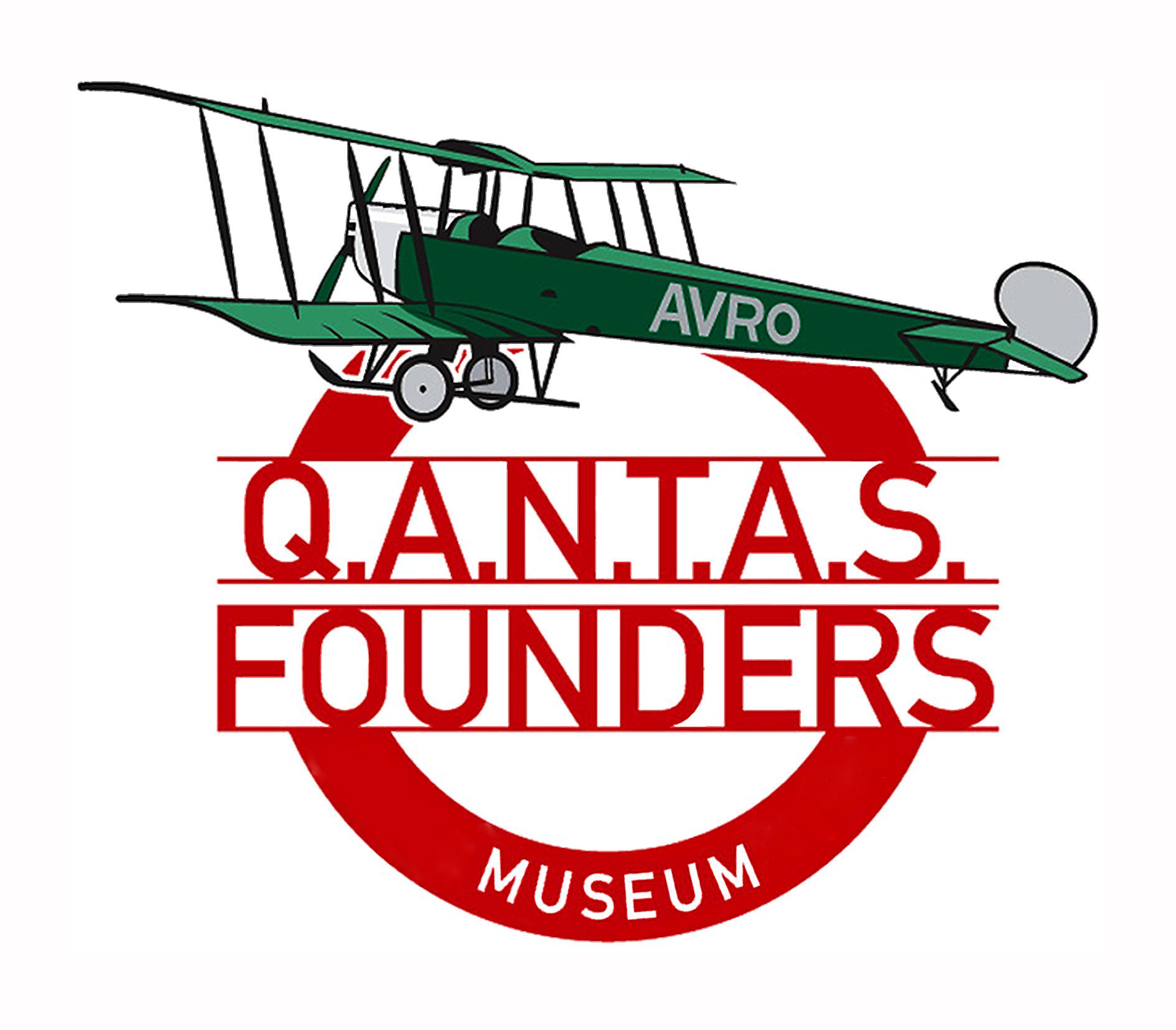 Qantas Founders Museum.