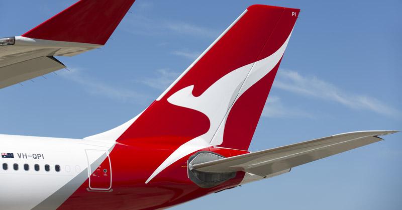 Qantas boosts Queensland network and restarts Cairns.