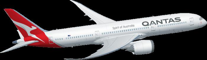 Qantas Png Vector, Clipart, PSD.