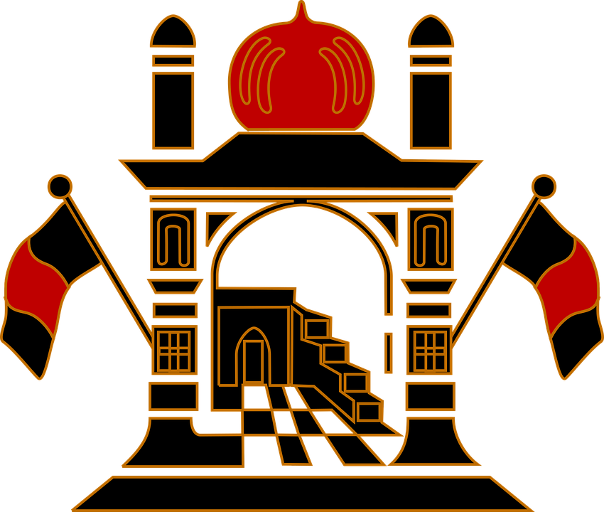 Free vector graphic: Islam, Moslem, Mosque, Prayer.