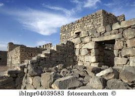 Qasr al karana castle desert jordan Stock Photo Images. 240 qasr.