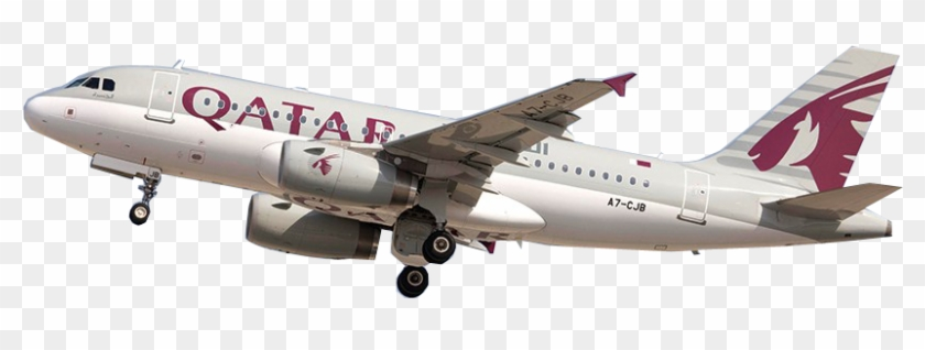 Qatar Airways Png.