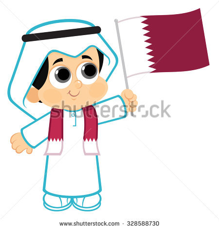 Qatar People Stock Images, Royalty.