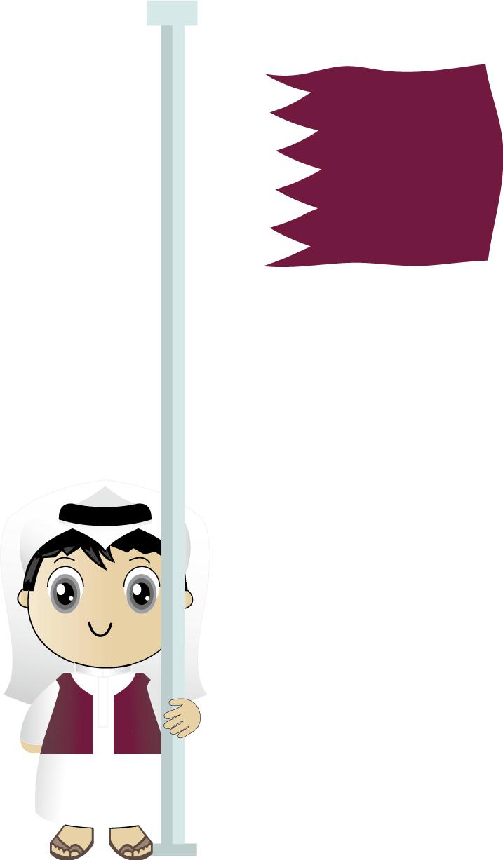 qatar National Day by khalid.
