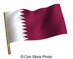 Qatar Illustrations and Clipart. 3,204 Qatar royalty free.
