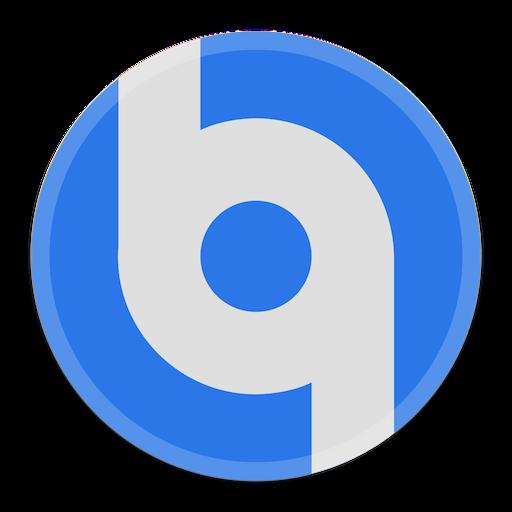 QBittorent Icon.