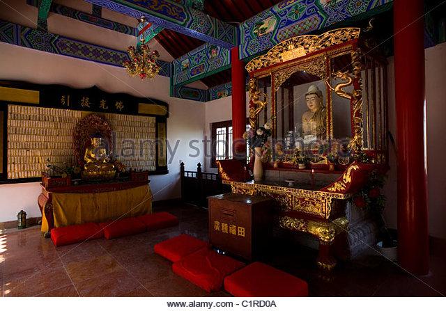 China Jinan Historical Building Stock Photos & China Jinan.