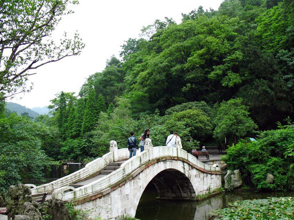 Best Places to Visit in Guiyang, Famous Attractions in Guiyang.