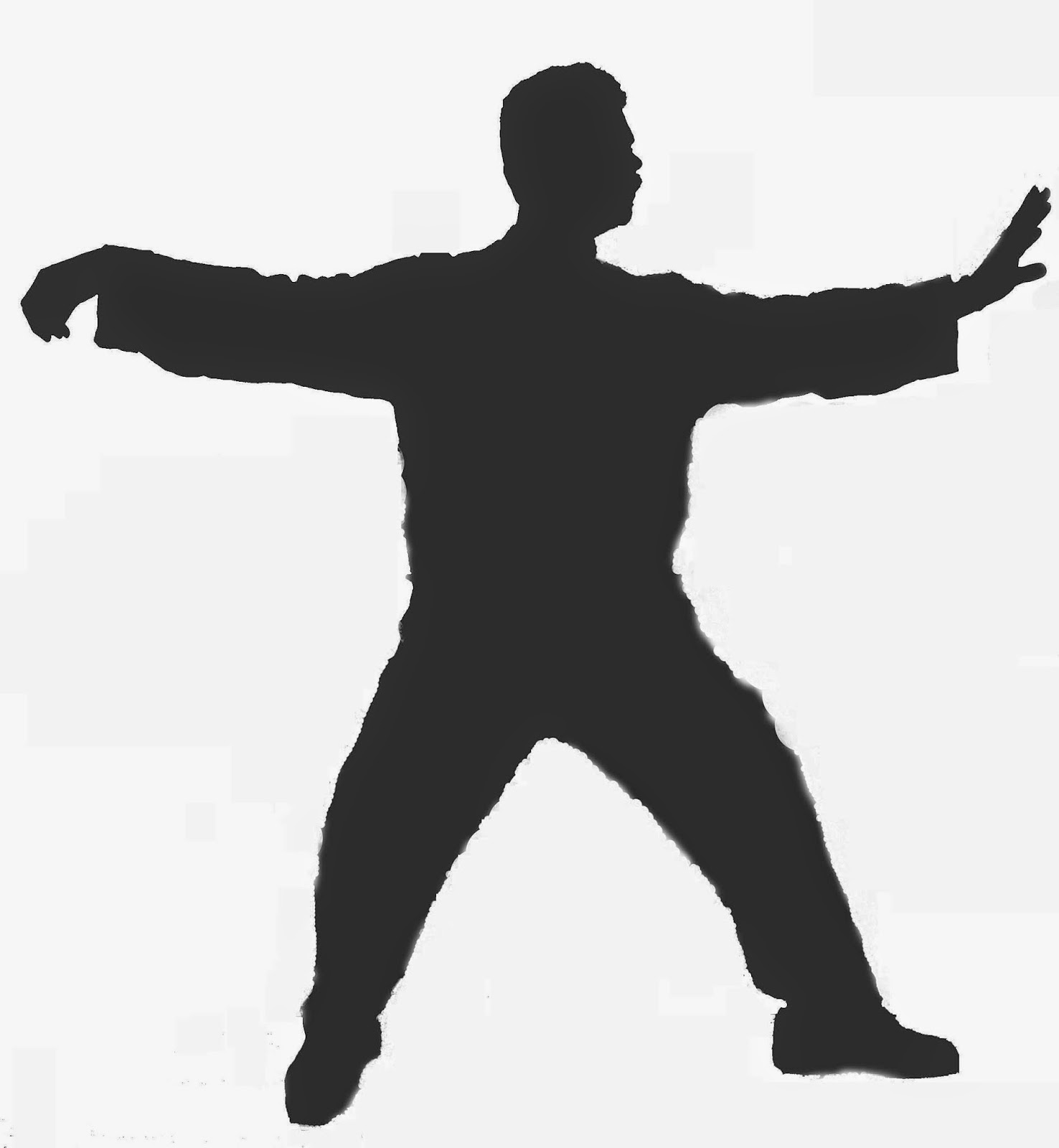 Image Gallery of Qigong Clipart.