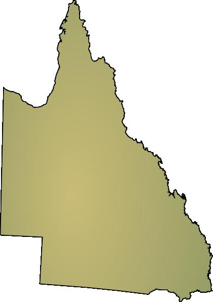 Australian Maps Clip Art at Clker.com.