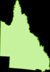 Queensland Shape Clip Art at Clker.com.