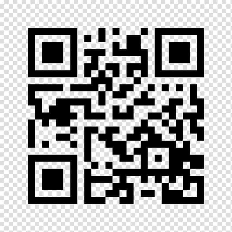QR code Barcode Scanner, coder transparent background PNG.