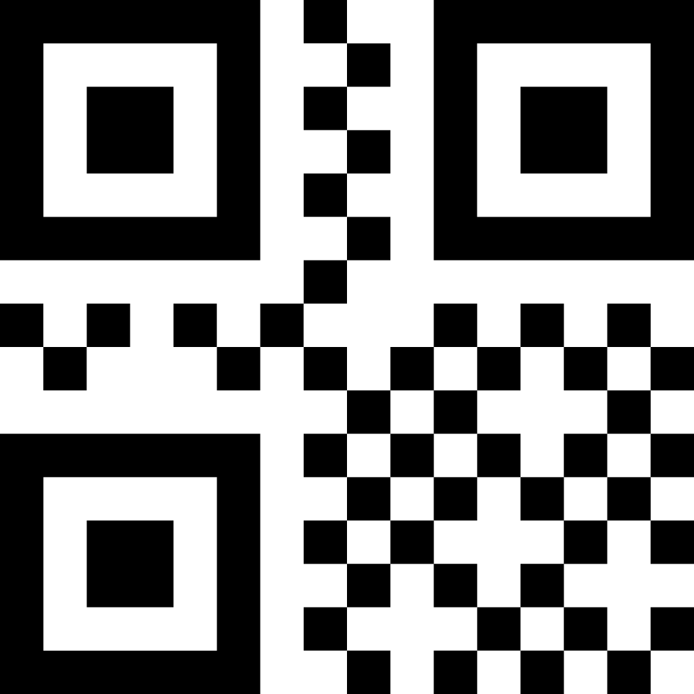QR Code Svg Png Icon Free Download (#20798).