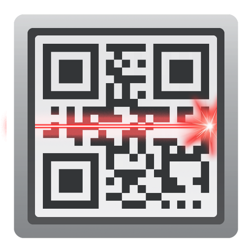 QR Code Reader.